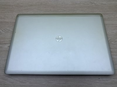 Ноутбук HP EliteBook Folio 9470M 14.0 HD/Core i5-3427U 2(4) max2.8GHz/RAM 8Gb/ SSD 120Gb/ АКБ 52Wh/ Упоряд. 8 Б/У