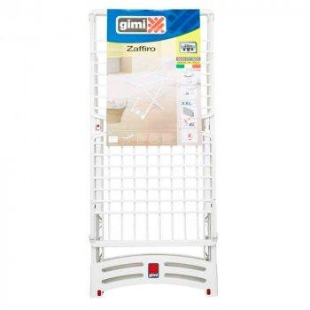 Сушарка для білизни підлогова Gimi Zaffiro 20 м
