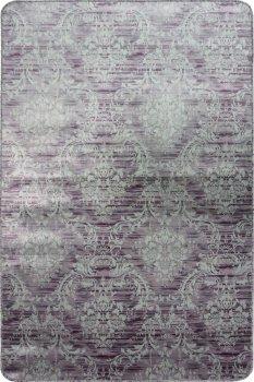 Килим Brilliant ZEN 1.52 х 2.94 м Фіолетовий Прямокутник