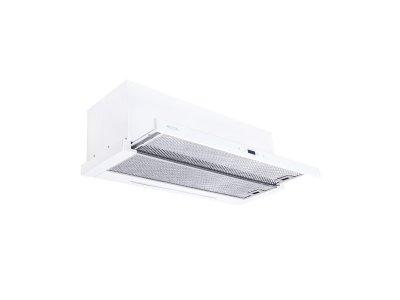Вытяжка WEILOR PTS 9265 WH 1300 LED Strip