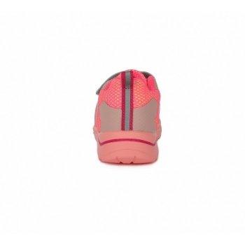 Кросівки DD Step F61-394BM рожеві