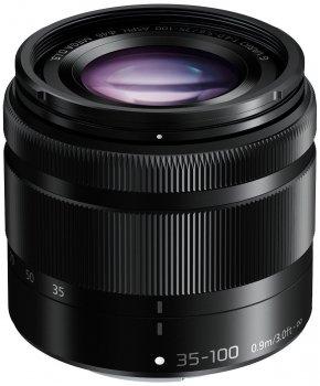 Об'єктив Panasonic Micro 4/3 Lens 35-100 mm F4-5.6