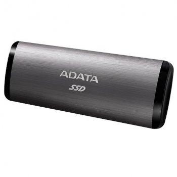 Портативний SSD USB 3.2 Gen 2 Type-C ADATA SE760 512GB