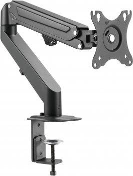 Настольное крепление для монитора Brateck LDT25-C012 Black