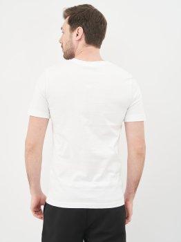 Футболка Calvin Klein Jeans 10564.2 Белая