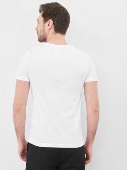 Футболка Calvin Klein Jeans 10566.2 Белая