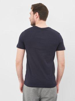 Футболка Calvin Klein Jeans 10566.3 Темно-синяя
