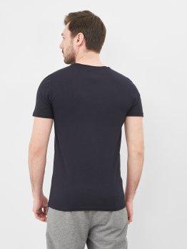 Футболка Calvin Klein Jeans 10568.3 Темно-синяя