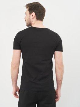 Футболка Calvin Klein Jeans 10568.1 Черная