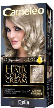 Краска для волос Delia cosmetics Cameleo с маслом Арганы