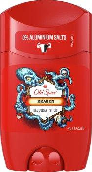Твердый дезодорант Old Spice Krakengard 50 мл (8001841858432)