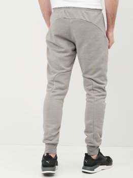 Спортивные штаны Mizuno Athletic Rib Pant K2GD050105 Серые
