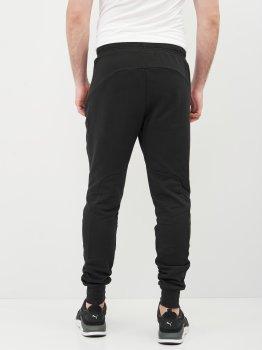 Спортивні штани Mizuno Athletic Rib Pant K2GD050109 Чорні
