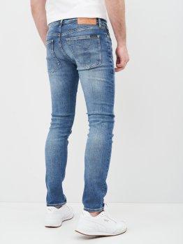 Джинсы Calvin Klein Jeans Skinny J30J317233-1A4 Denim Medium