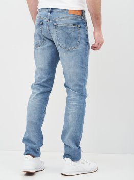 Джинси Calvin Klein Jeans Slim Taper J30J318246-1A4 Denim Medium