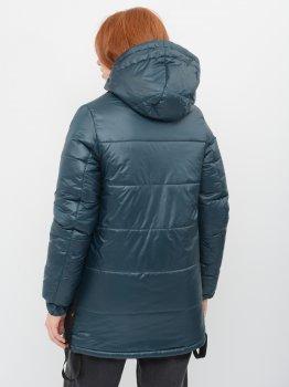 Куртка Kariant Angeli Изумрудная
