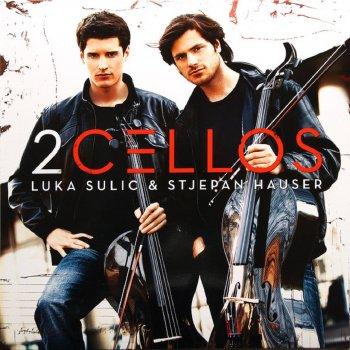 Виниловая пластинка Two Cellos - 2cellos (LP)