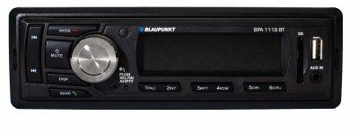 Автомагнитола Blaupunkt BPA 1119 BT (00000013193)