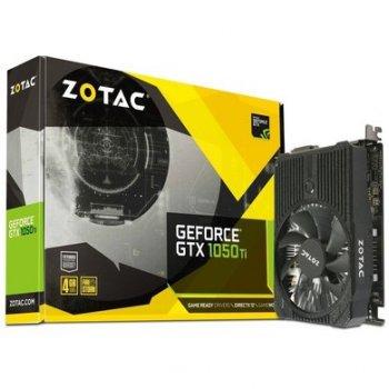 Zotac GeForce GTX1050Ti Mini (ZT-P10510A-10L)
