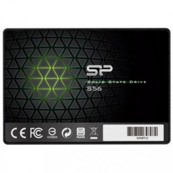 SILICON POWER SP128GBSS3A56B25 (SP128GBSS3A56B25)