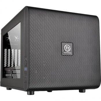 Thermaltake Core V21 Black без БЖ (CA-1D5-00S1WN-00)
