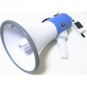Гучномовець UKC Power Megaphone ER-66 USB 50W (gr_008528)