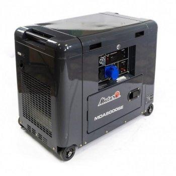 Генератор Matari MDA8000SE (F00241235)