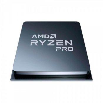 Процессор AMD Ryzen 5 PRO 4650G (100-100000143MPK) (F00239222)
