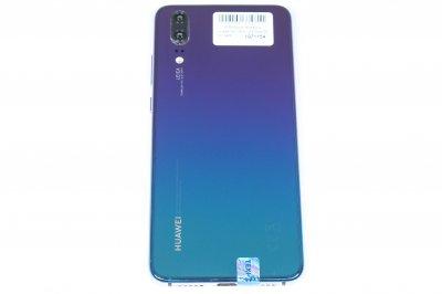 Мобільний телефон Huawei P20 4/64GB EML-L29 1000006372711 Б/У