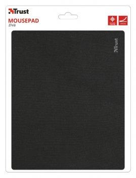 Килимок для миші Trust Ziva Mouse Pad (21965)