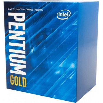 Intel Pentium Gold G6500 (BX80701G6500)