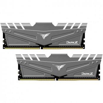 T-Force Dark Z, Gray TDZGD416G3200HC16CDC01 (TDZGD416G3200HC16CDC01)