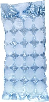 Форма для льда Fackelmann, пластик (49391)
