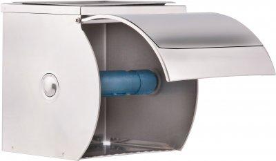 Тримач для туалетного паперу KRONER (KRM) Rizze-ACC300