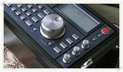 Радіоприймач TECSUN S2000
