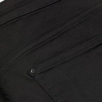 Джинсы H&M 0624257001 Черные