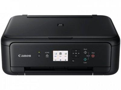 Багатофункціональний пристрій Canon PIXMA TS5140 з Wi-Fi Black (2228C007)