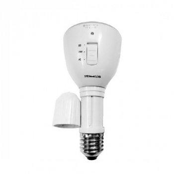 Акумуляторна LED лампа ZARYAD 3W з пультом д/у (LED 3W)