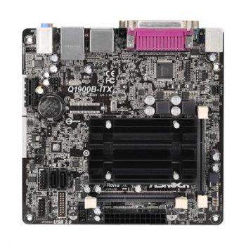 Материнская плата Asrock Q1900B-ITX Mini ITX