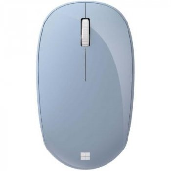 Мышка Microsoft Bluetooth Pastel Blue (RJN-00022)
