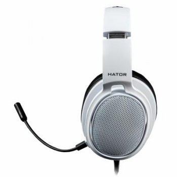 Навушники Hator Hellraizer White (HTA-814)