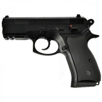 Пневматичний пістолет ASG CZ 75D Compact (16086)