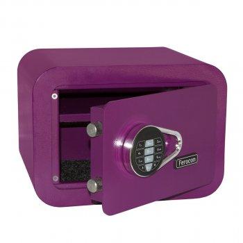 Сейф мебельный Ferocon Energy Violet 25Е (853)