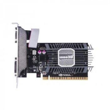 Відеокарта GeForce GT730 1024Mb INNO3D (N730-1SDV-D3BX)