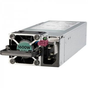 Блок живлення HP 1600W Flex Slot Platinum Hot Plug Low Halogen Power Supply K (830272-B21)