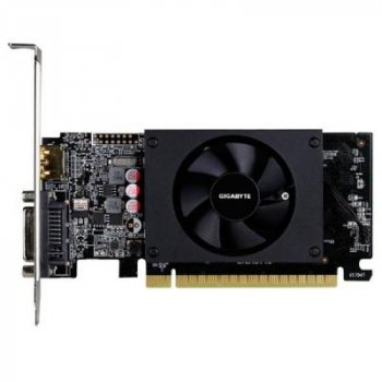 Видеокарта GeForce GT710 2048Mb GIGABYTE (GV-N710D5-2GL)