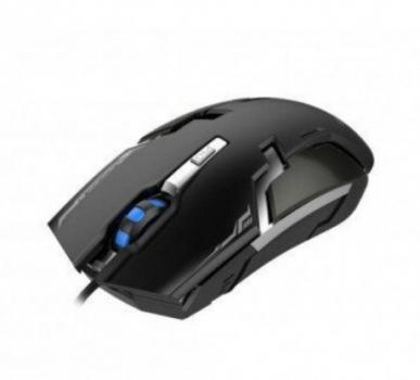 Ігрова провідна миша HAVIT HV-MS749 Black