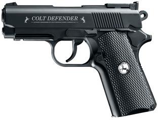 Пневматический пистолет Umarex Colt Defender (5.8310)