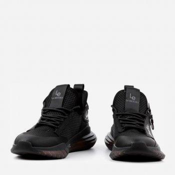 Кроссовки Le'BERDES 00000012749 Черные