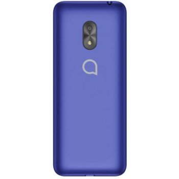 Мобільний телефон Alcatel 2003 Dual SIM Metallic Blue (2003D-2BALUA1)